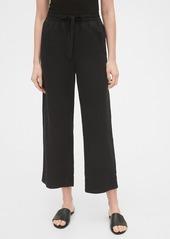 Gap Linen Wide-Leg Pant