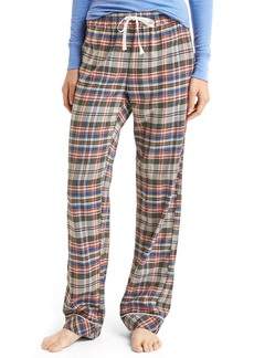 Gap Lodge flannel sleep pants