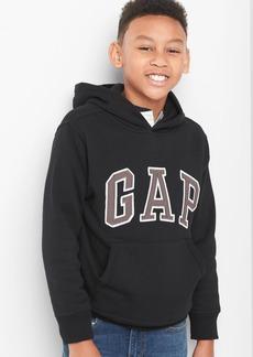 Gap Logo Pullover Hoodie Sweatshirt