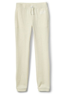 Gap Logo Pants in French Terry