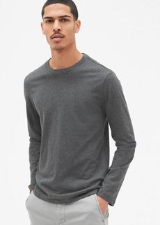Gap Long Sleeve Classic T-Shirt