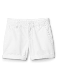 Gap Midi Shorts