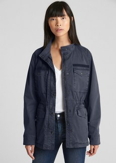 Gap Military Shirt Jacket