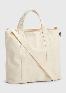 Gap Mini Canvas Tote Bag