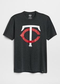 Gap MLB Graphic Short Sleeve Crewneck T-Shirt