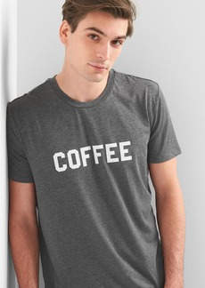 Gap Modal short sleeve graphic tee