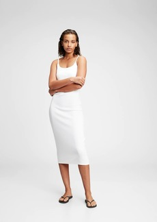 Gap Modern Cami Midi Dress