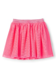 Gap Neon Skirt in Tulle
