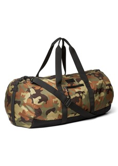 Gap Nylon packable duffel bag