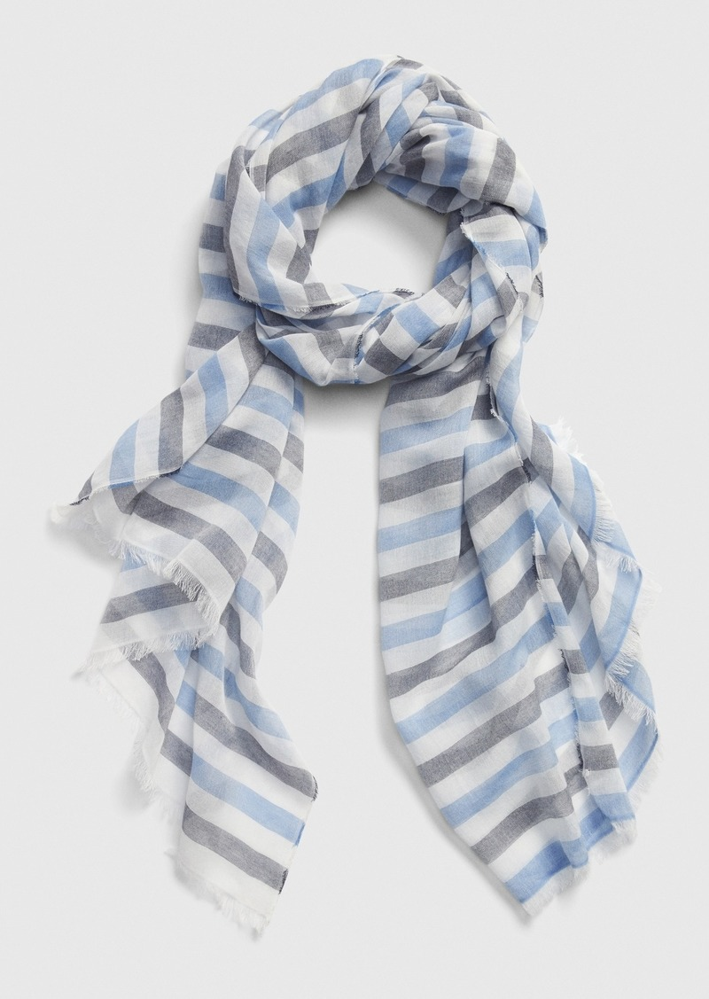 Gap Oblong Scarf