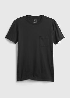 Gap Organic Cotton Pocket T-Shirt