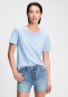 Gap 100% Organic Cotton Vintage T-Shirt