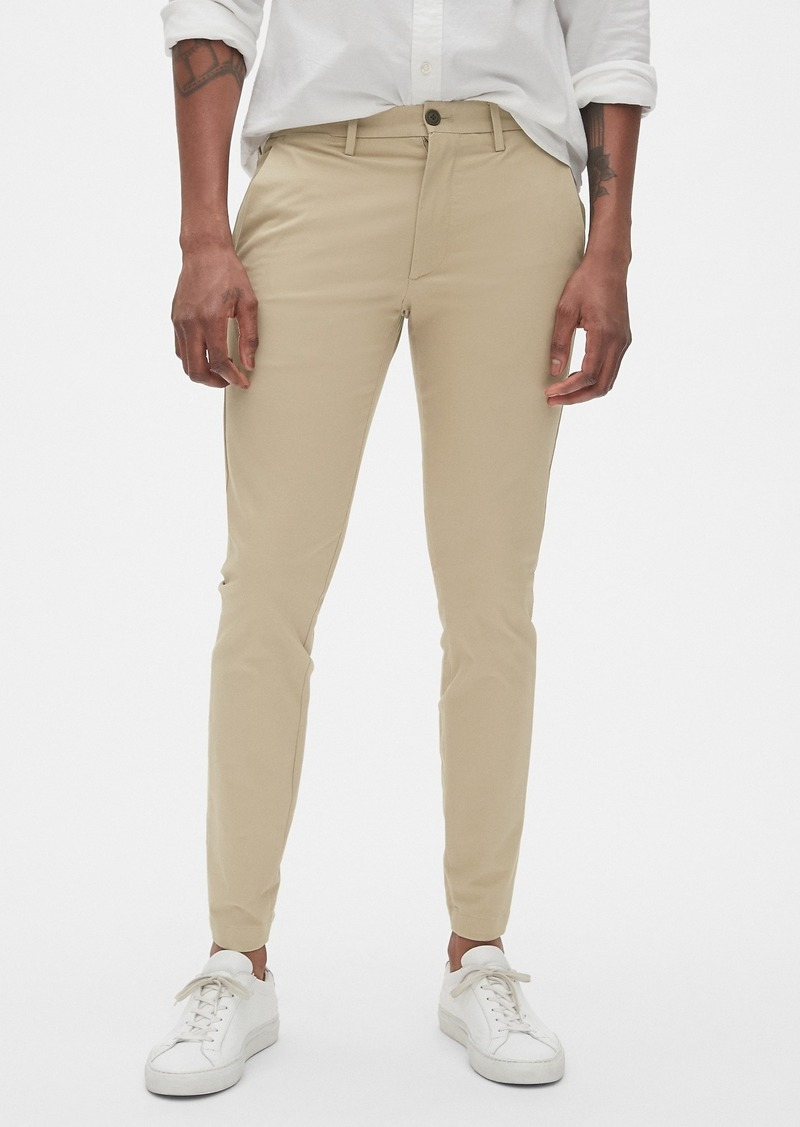 Original Khakis in Super Skinny Fit with GapFlex Max
