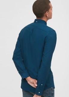 Gap Oxford Shirt in Standard Fit