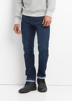Performance Jeans in Slim Fit with GapFlex