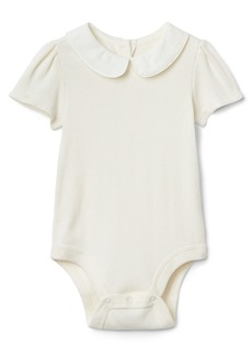 Gap Peter Pan Collar Bodysuit