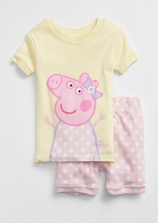Gap Pig Short PJ Set