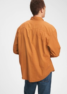 Gap Big Shirt