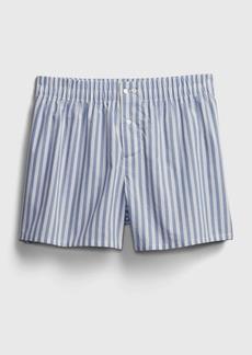 Gap Adult Poplin Shorts