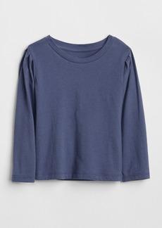 Gap Puff-Sleeve T-Shirt