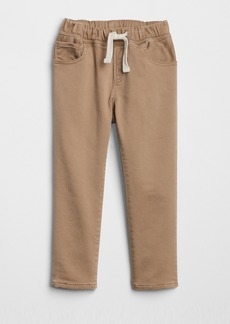 Gap Pull-On Soft Slim Fit Jeans