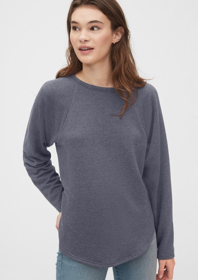Gap Pullover Crewneck Sweatshirt