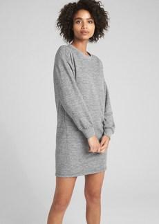 Gap Pullover Sweatshirt Dress