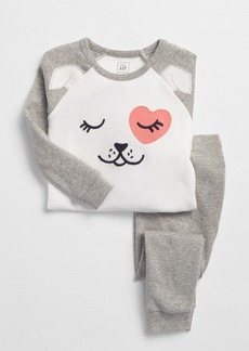 Gap Puppy Sleep Set