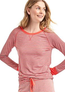Gap Pure Body long sleeve tee