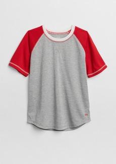 Gap Raglan PJ T-Shirt
