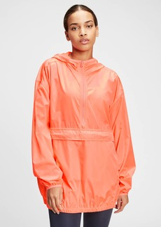 Gap Recycled Packable Anorak