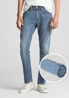 Gap Roll & Go slim fit jeans