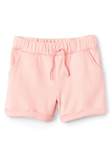 Gap Roll Shorts in French Terry