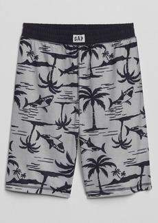 Gap Shark PJ Shorts