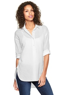Gap Shirttail tunic