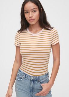 Gap Short Sleeve Bodysuit