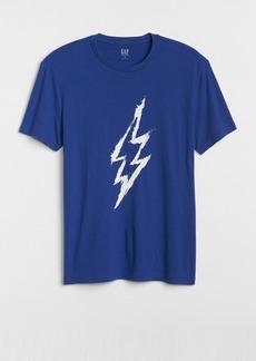 Gap Short Sleeve Crewneck T-Shirt