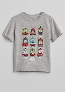 Gap Toddler Short Sleeve Graphic T-Shirt