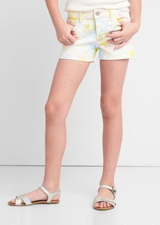 Gap Shorty Shorts with Stretch
