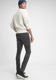 Skinny Taper Jeans with GapFlex Max