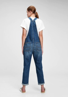 Gap Slouchy Overalls With Washwell&#153