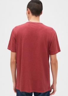 Gap Slub T-Shirt
