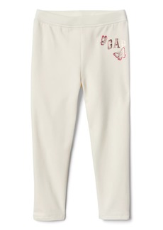Gap Soft Leggings in French Terry