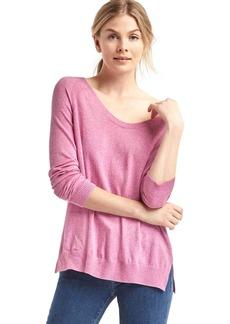 Gap Soft V-neck long sleeve sweater