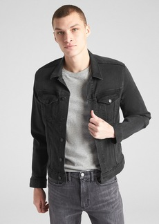 Gap Soft Wear Icon Denim Jacket