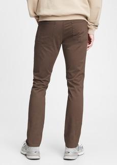 Gap Soft Wear Skinny Jeans With Washwell&#153