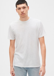 Gap Slub Crewneck T-Shirt