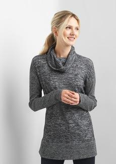 Gap Softspun cowlneck tunic