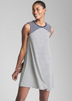Gap Softspun Cutout Tank Dress