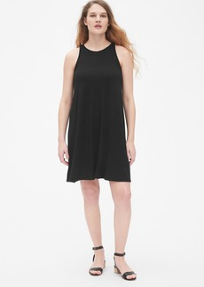 Gap Softspun Swing Tank Dress